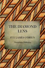 The Diamond Lens by Fitz O'Brien (2012, Paperback)