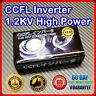 High Power BMW CCFL Angel Eyes Replacement Inverter E36 E38 E39 E46 X3