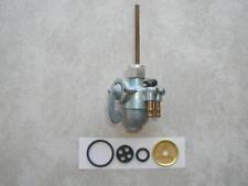Honda Super Hawk CB 72 77 CB72 CB77 petcock rebuild & mount kit - fuel valve kit