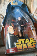 Count Dooku Star Wars Revenge Of The Sith Collection 2005