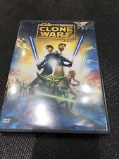 Star Wars: The Clone Wars [DVD] - GUT