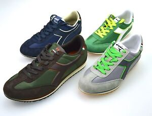 DIADORA MAN WOMAN UNISEX SNEAKER SHOES CASUAL FREE TIME CODE CLASH NY 159903