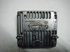 BMW F650GS 2005 ORIGINAL ECU / CONTROL UNIT.
