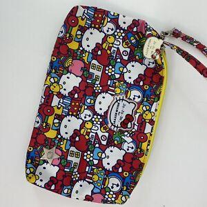 JuJuBe Hello Kitty Sanrio Pouch Diaper Bag Purse Clutch