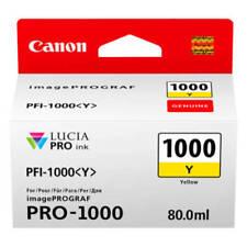 Cartuchos de tóner de impresora amarillo Canon Para Canon