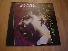 MUDDY WATERS-MISSISSIPPI ROLLIN' STONE (BLUE MOON) /RARE ITEM