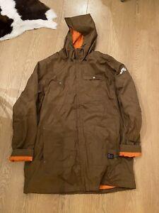 Nike SB Snowboard Jacket Rare XXL