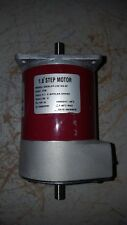 Pacific Science 1.8 Step Motor, 65V, 125W, 1500RPM, E32NLFP-LSF-NS-02