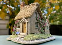 Lilliput Lane rare collectors club piece 'The Spinney' 1993-94