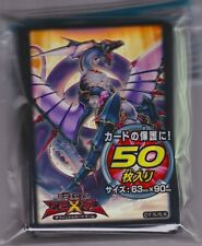 Konami Official Card Sleeves Cosmo Blazer - Heart-EartH Dragon Japanese sealed