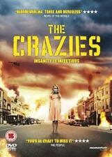 The Crazies DVD (2010) NEW & SEALED in 3D lenticular slip cover. UK Region 2