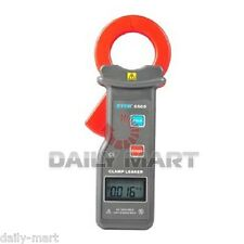ETCR6500 High Accuracy Clamp Leaker Digital Clamp Meter + RS232 Adapter