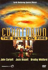 Countdown: The Skys On Fire (DVD, 2006)
