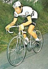 Carte Peugeot 1976 de Jürgen Tschan (Allemagne)