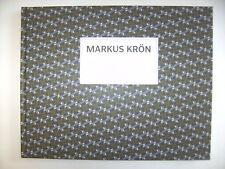 MARKUS KRÖN