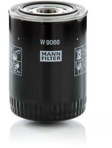 Mann-filter Oil Filter W9066 fits MITSUBISHI TRITON ML,MN 2.5 DiD (KA4T)