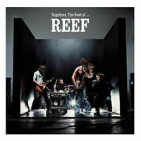 REEF together, the best of (CD, compilation) greatest hits, brit pop, hard rock,