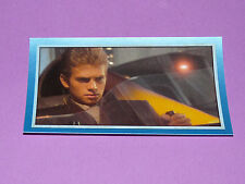 N°43 STAR WARS ATTACK OF THE CLONES GUERRE DES ETOILES 2002 MERLIN TOPPS PANINI