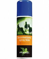 TOP  Parisol Desinfektions-Spray  blau Blauspray 200ml  (GP 57,75€ / 1Liter)
