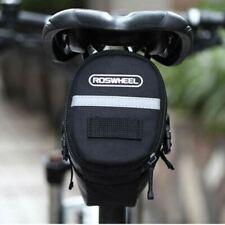 Accesorio de Bolsa para Asiento de Bicicleta de Montaña y Ciclismo