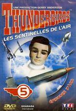 THUNDERBIRDS - LES SENTINELLES DE L'AIR - VOLUME 5 /*/ DVD SERIE TV NEUF/CELLO