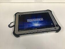 Panasonic Toughpad FZ-G1 MK3,Intel i5-5300U,2,3GHz,4GB,512GB SSD,MicroSD,A-WARE