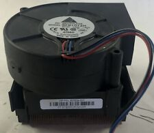 HP Compaq Evo D530 Desktop BFB1012H Cooling Fan & Heatsink Assembly- 357829-001