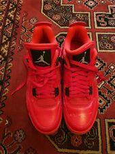 Señoras, edición especial, Unisex Nike Air Jordan, Retro 4 NRG, tamaño 9.5 Sin Caja
