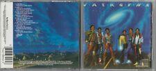 The Jacksons - Victory (CD, Oct-1984, Epic) EK 38946