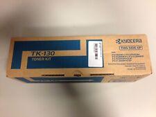 TONER TK-130 NUOVO ORIGINALE KYOCERA TK130 FS 1028-1128-1300-1350