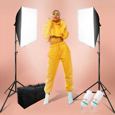 "Lighting 20""x 28"" Softbox Photo Equipment Soft Studio Light Kit for Photo studio"