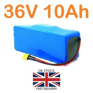 36V 10Ah battery electric bike scooter e-bike Ancheer Winice Oppikle Hicient 8Ah