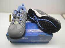 Nautilus Shoes N1391 Women's Composite Toe ESD Safety Athletic Shoes Size 7.5 M