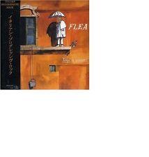 Flea topi o uomini (1972) comes in gatefold cardboard nuevo
