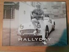 Johnny Hallyday Mercury 1961 - 1975