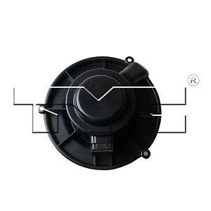 New Blower Motor With Wheel TYC 700211