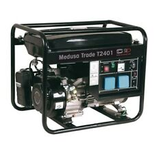 SIP 03921 Medusa T2401 Generator-with FREE SIP 20 Litre Steel Fuel Can