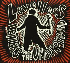 Levellers - From the Underground CD NEU OVP