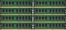 32GB (8x4GB) Memory ECC Unbuffered For HP Compaq Z420 Workstation By RK