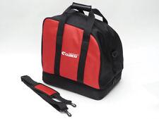 Official Cusco Premium Helmet Carrying Bag (Red/Black)