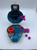 Vintage Teenage mutant ninja turtles Mini Mutants Cave Bebop's Dino Playset