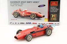 CMC Maserati 250 F Dirty Hero #2 1 18 M148