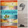 El Principito Biblioteca Infantil Zig-Zag Santiago de Chile 1994