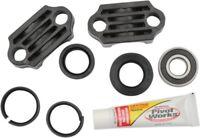 Pivot Works Steering Stem Bearing Kit Yamaha YFZ350 Banshee YFZ450 PWSSK-Y06-450