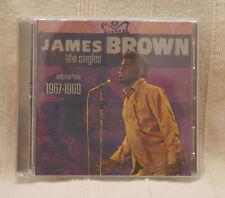 James Brown – The Singles, Volume 5: 1967-1969 2xCD Hip-O Select – B0010411-02