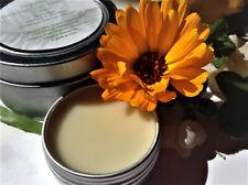 Natural Deodorant Balm Organic, Bicarbonate Soda Free, 35ml sample,100% Natural