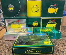 New listing The Masters Titleist & Slazenger Golf Ball Collection! 105 Balls Total!