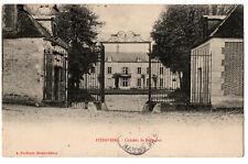 CPA 45 - PITHIVIERS (Loiret) - Château de Bellecour
