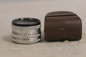 Rolleiflex Rolleinar 1 Close-Up Filter Bay-1 with Case