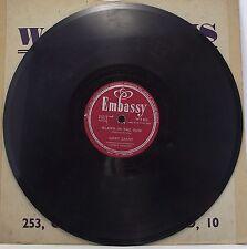 """GERRY GRANT : ISLAND IN THE SUN 78 rpm 10"""" Record"""